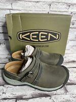 New Keen Presidio II Mule Size 5 Women's Casual Shoes Turbulence Wrought Iron