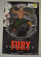 WWE Unmatched Fury John Cena Series 3 Action Figure Platinum Wrestling JAKKS
