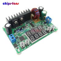 32V 5A 160W Digital-controlled Step-Down Buck Power Supply Constant Volt/Current