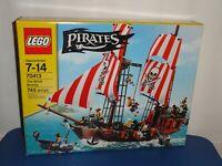 NEW LEGO 70413 The Brick Bounty Factory Sealed Box Set 2015 Pirate Ship