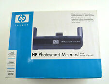 HP Photosmart M-Series Dock