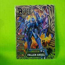 hero of robots legend fallen angel m11-02