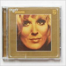 Dusty Springfield Dusty In Memphis CD+Bonus Tracks NEW SEALED 2002