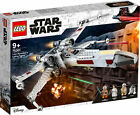75301 LEGO Star Wars Luke Skywalker's X-Wing Fighter Jet 474 Pieces Age 9 Years+