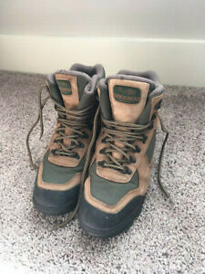 Vasque Clarion Impact Men's Hiking Boots Size 11