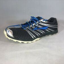 Brooks Mach XI Men's Spikes Track & Field Shoes Size 10 USA, 44.5 EUR