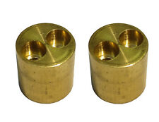 Bullet Manifold 22mm x 10mm 2 Way (Pack of 2)