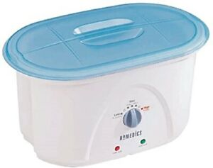 Homedics ParaSpa PAR-200 Paraffin Bath Heat Therapy System