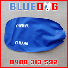 YAMAHA YZ125 YZ250 E1 F1 G1 1993 1994 1995 Seat Cover **Aust Stock** YP147