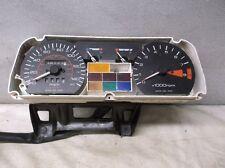 Analog Instrument Panel with Bracket for 1984 Honda GL1200 Goldwing