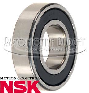 A/C Compressor Clutch Bearing for York & Tecumseh - NEW NSK
