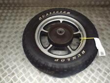 Honda VT1100C VT1100 C 1985-1986 85-86 Rear Back Wheel