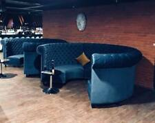 More details for booth benches for houses, restaurants, cafe shops, barber shops 002