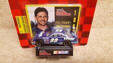 New 1997 Racing Champions 1:64 NASCAR Tim Fedewa Kleenex Chevy Monte Carlo #33