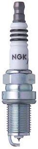 NGK Iridium IX Spark Plug BKR6EIX-11 fits Mazda Familia 1.8 Turbo 4x4 (BG)