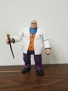 Marvel Legends Retro KINGPIN 6 inch figure new Loose