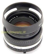 E52 paraluce per Pancake Nikon 1.8/50 Rolleinar 1:1 .4 F = 55 MM/Nikkor 1:1 .4/50