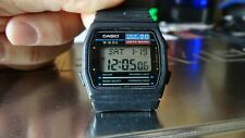 Casio DB-200W - Good condition - Vintage - NEW BAND