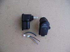 2x Stellmotor Ford Focus LWR Scheinwerfer MES XS4X13K198AB