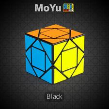 2018 MYMF Pandora 3x3x3 Speed Contest Magic Cube Twist Puzzle Fancy Toys Black