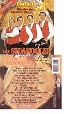 CD--DIE STOAKOGLER -- -- EINFACH ABER EWIG