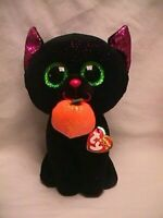 Ty Beanie Baby SCARY the WITCH vtg wicca witchcraft wiccan NWT retired cute 2000