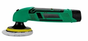 CORDLESS MINI POLISHER KIT 10.8v VARIABLE SPEED