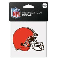 Cleveland Browns Wincraft NFL Kennzeichenschild
