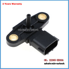 Boost Pressure Air Intake MAP Sensor For Nissan Navara Pickup D40 - 2.5DCi 22365