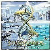 Stratovarius - Infinite NEW CD