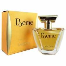 Lancome Poeme 1.7 oz / 50 ml Women Perfume Eau De Parfum EDP Spray, NEW, SEALED