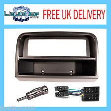 Fiat Croma Fascia Facia Aerial Panel Surround Adaptor Fitting Kit Package F18
