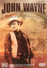 PG Black White Westerns DVDs & Blu-ray Discs