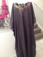 Peacock Long Casual Dresses for Women