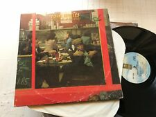 TOM WAITS NIGHTHAWKS AT THE DINER 2 LP original 7e2008 double album rare 1975!!