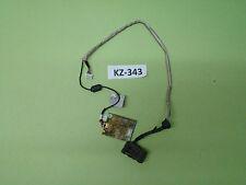 Sony VAIO VGN-NR32Z Model PCG-7131M Modem #KZ-343