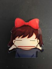KIkis Delivery Service Kawaii Chubby Face Studio Ghibli Badge Brooch