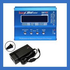SKYRC iMAX B6 Mini 1-6 cell Li-Po Battery Balance Charger - w/ OEM AC Adapter