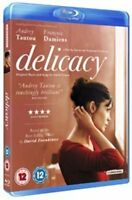 Delicacy [Blu-ray], DVDs