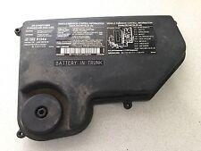 1998-2000 MERCEDES-BENZ C230 C280 W202 SPORT ~ BATTERY BOX LID ~ OEM PART