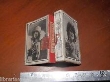 Vecchia scatola vuota di fiammiferi S. A. FINANZIARIA MAGENTA N 16 foto donne
