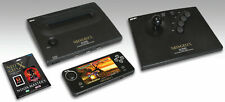Neo Geo X - Gold Limited Edition (Defective battery - Open box condition)
