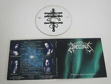 ARCTURU/ASPERA HIEMS SYMFONICA(ANCIENT LORE CREACIONES ALC 002) CD ÁLBUM DIGIPAK