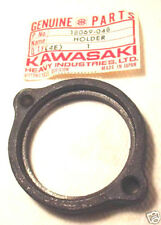 KAWASAKI G5 100 KE100 NOS Exhaust Pipe Holder