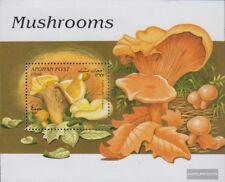 Afghanistan block99 (complete issue) unmounted mint / never hinged 1998 Mushroom