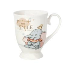 Disney Dumbo - You make me smile Mug with handle