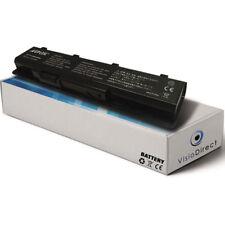 Batterie 4400mAh pour ASUS N-55SF-S-1150V N-55SF-S-2151V N-55SL N-75YI267SL-SL
