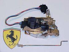 Ferrari 348 Door Lock Latch_Actuator_64312700_62109300_355_RH_TB_TS_NEW_OEM