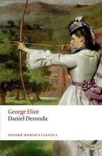 Daniel Deronda (Paperback or Softback)