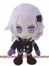 AMNESIA Ikki official Plush Doll Figure cosplay anime prize Authentic